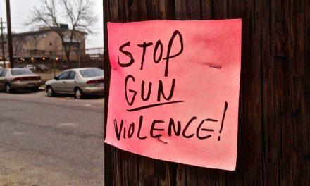 In USA le aggressioni armate sono minaccia per la salute pubblica
