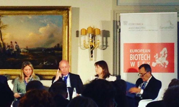 Life Sciences Forum: strategy, trasferimento tecnologico e investimenti