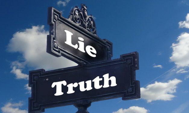Per amore della verità, rispettiamo la verità
