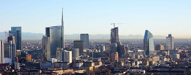 MILANO, EMA E L'ORGOGLIO DELL'IDENTITA' ITALIANA