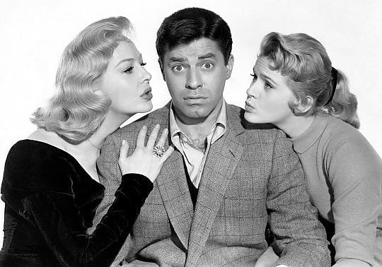 JERRY LEWIS - PIC