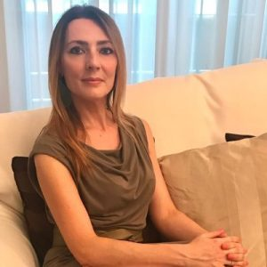 Monica Torriani, content writer, blogger, farmacista, storytelling
