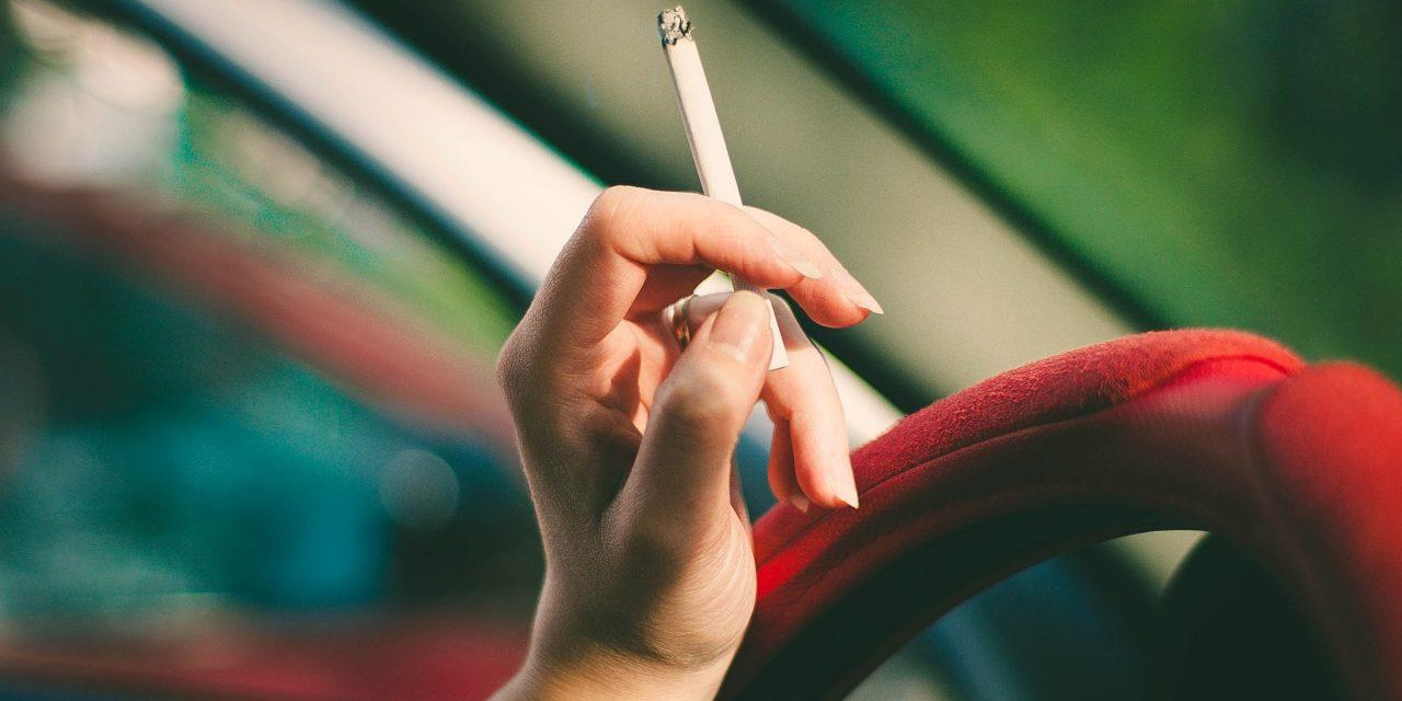 NON SOLO TUMORE PER IL FUMO DA SIGARETTA