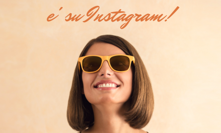 INSTAGRAM: L'IMPORTANZA DI ESSERE VISUAL